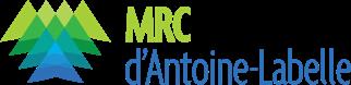 Logo MRC d'Antoine-Labelle